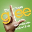 Glee Cast Glee: The Music, The Complete Season Four