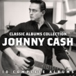 Johnny Cash/June Carter Cash Brand New Dance