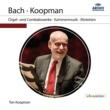 トン・コープマン J.S. Bach: Orgel- und Cembalowerke, Kammermusik, Motetten