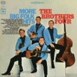 The Brothers Four The Banana Boat Song