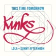 The Kinks This Time Tomorrow (Remastered)