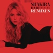 Shakira Dare (La La La) Remixes