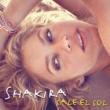 Shakira Sale el Sol