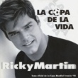 Ricky Martin The Cup of Life (The Official Song of the World Cup, France '98) (Remix - English Radio Edit)