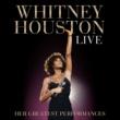 Whitney Houston Whitney Houston Live: Her Greatest Performances