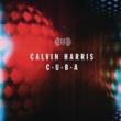 Calvin Harris C.U.B.A