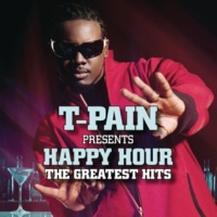 Jamie Foxx/T-Pain Blame It (Radio Mix) (feat.T-Pain)