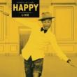 Pharrell Williams Happy (Live)