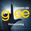 Glee Cast Glee: The Music, Homecoming