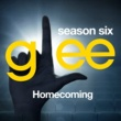 Glee Cast Glee: The Music, Homecoming