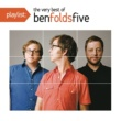 Ben Folds Five One Angry Dwarf and 200 Solemn Faces