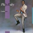 Philip Bailey The Good Guy's Supposed to Get the Girls