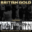 The Rolling Stones British Gold
