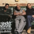 Naughty By Nature On the Run (Radio Mix)