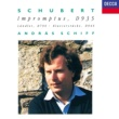 アンドラーシュ・シフ Schubert: 4 Impromptus; 3 Piano Pieces; 12 German Dances; Allegretto
