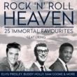 Sam Cooke Rock 'n' Roll Heaven - 25 Immortal Favourites