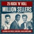 Sam Cooke 25 Rock 'n' Roll Million Sellers