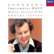 アンドラーシュ・シフ Schubert: Impromptus; Moments Musicaux; 6 German Dances