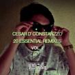 Cesar D Constanzzo&Thomas Calcatelli Minimal Drops