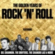 The Box Tops The Golden Years Of Rock 'n' Roll