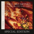 ポール・マッカートニー Flowers In The Dirt [Special Edition]