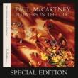 ポール・マッカートニー Flowers In The Dirt [Special Edition]