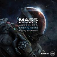 John Paesano & EA Games Soundtrack Mass Effect Andromeda (Original Game Soundtrack)