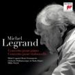 Henri Demarquette Concerto pour violoncelle et orchestre: Premier mouvement