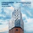 Thomas Hengelbrock Elbphilharmonie First Recording - Brahms: Symphonies Nos. 3 & 4