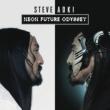 Steve Aoki Neon Future Odyssey (Japan Deluxe Edition)