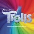 "Justin Timberlake CAN'T STOP THE FEELING! (Original Song from DreamWorks Animation's ""TROLLS"")"