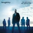 Daughtry It's Not Over