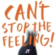"""Justin Timberlake CAN'T STOP THE FEELING! (Original Song from DreamWorks Animation's """"TROLLS"""")"""