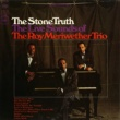 The Roy Meriwether Trio East of Nowhere