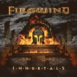 Firewind Hands of Time