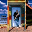 Steve Adelson The New Sticktet