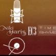 Niki Haris feat.EC3 Black Codes