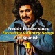 Freddy Fender Sings Country