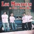 Los Monarcas De Pete Y Mario Diaz