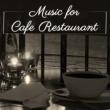 Jazz Music Consort l'Heure du Café
