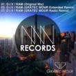 GRATEC MOUR / RAM D.I.V (GRATEC MOUR Extended Mix)