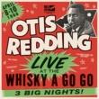 オーティス・レディング Live At The Whisky A Go Go