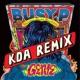 Busy P Genie (feat. Mayer Hawthorne) [KDA Remix]