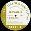 あっこゴリラ 黄熱病 -YELLOW FEVER- × STUTS