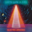 Earth, Wind & Fire Electric Universe (Expanded Edition)