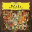 マルタ・アルゲリッチ Ravel: The Essentials