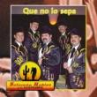 Salomón Robles Y Sus Legendarios Que No Lo Sepa