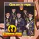 Salomón Robles Y Sus Legendarios Que No Lo Sepa [Album Version]