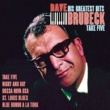 Dave Brubeck/The Dave Brubeck Quartet Night And Day (Album Version)