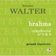 Bruno Walter/New York Philharmonic Orchestra Symphony No. 3 in F Major, Op. 90: I. Allegro con brio